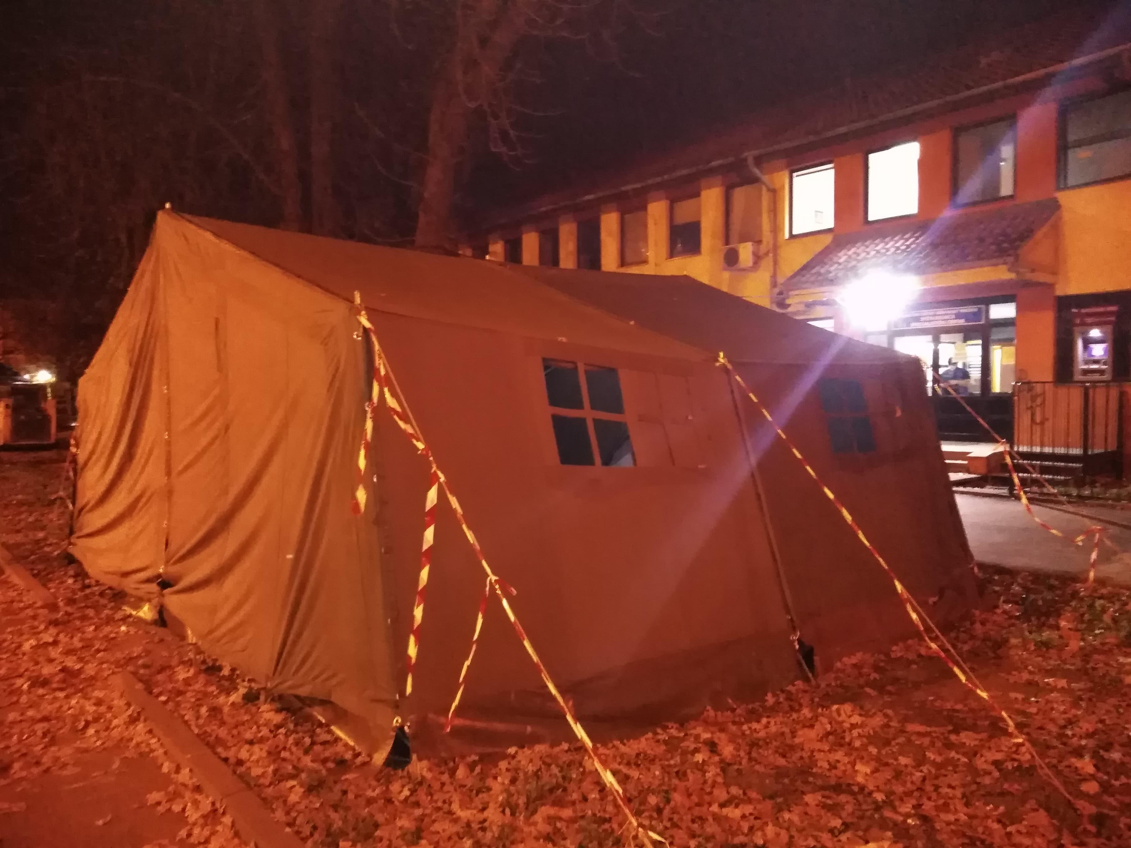 Šator specijalistički