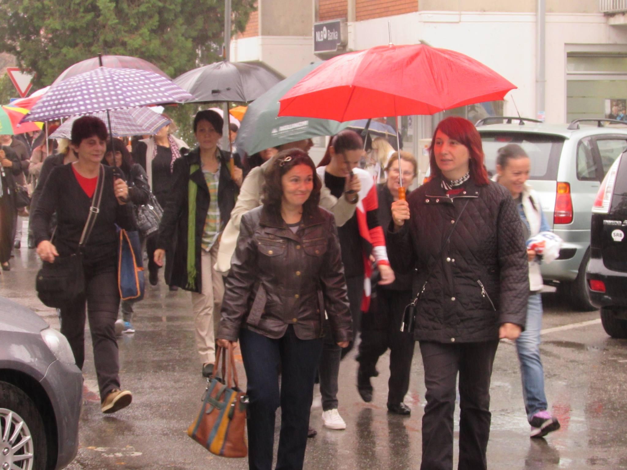 Protest apotekara Pančevo