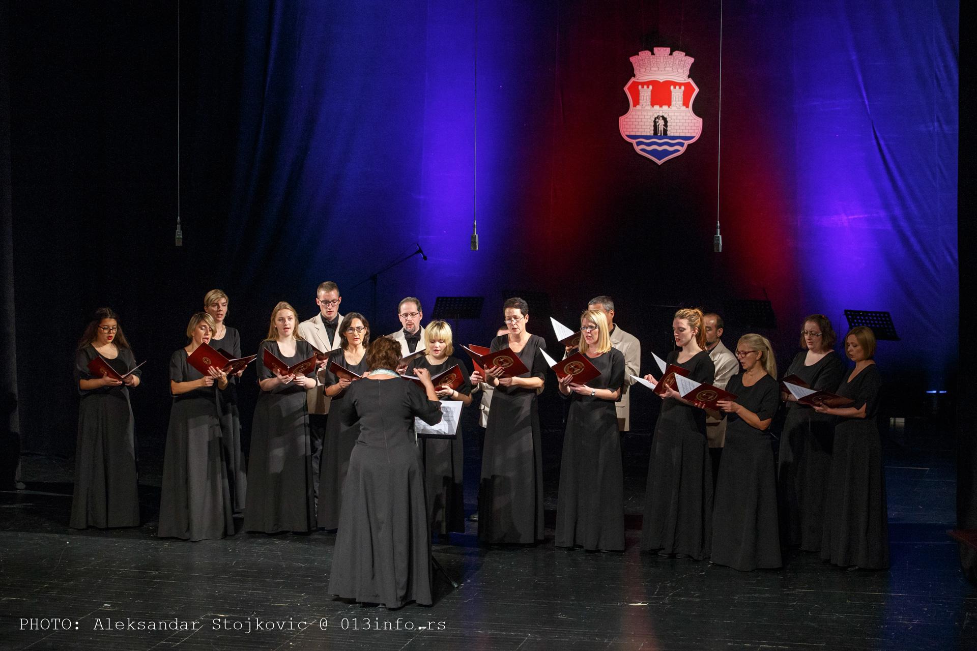 Dan grada Pančeva 2018.