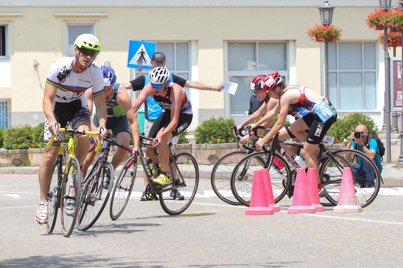 26. Pančevački triatlon