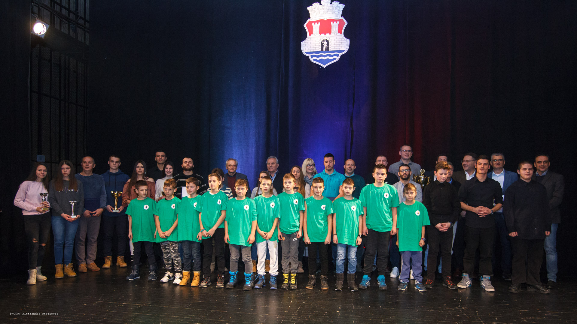 Sportista godine Pančeva 2018.