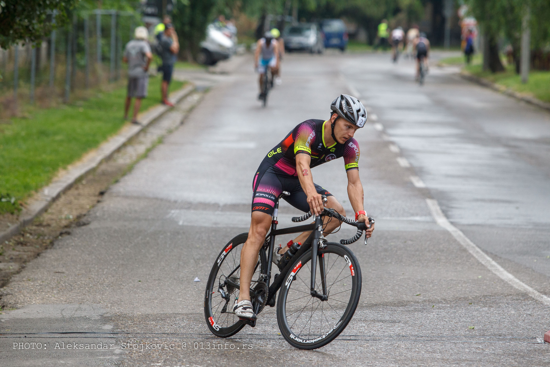 Triatlon Pančevo 2021