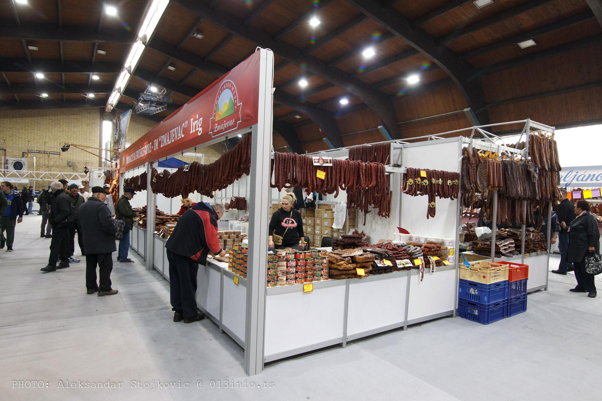 Slaninijada Kačarevo 2019