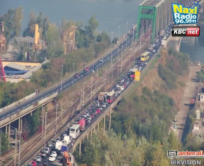 Kamera pančevački most