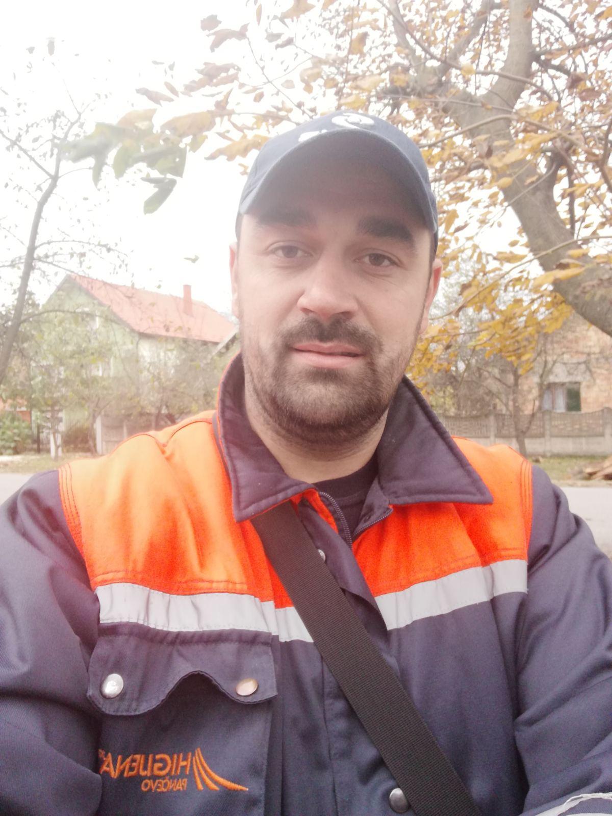 Danijel Stefanović