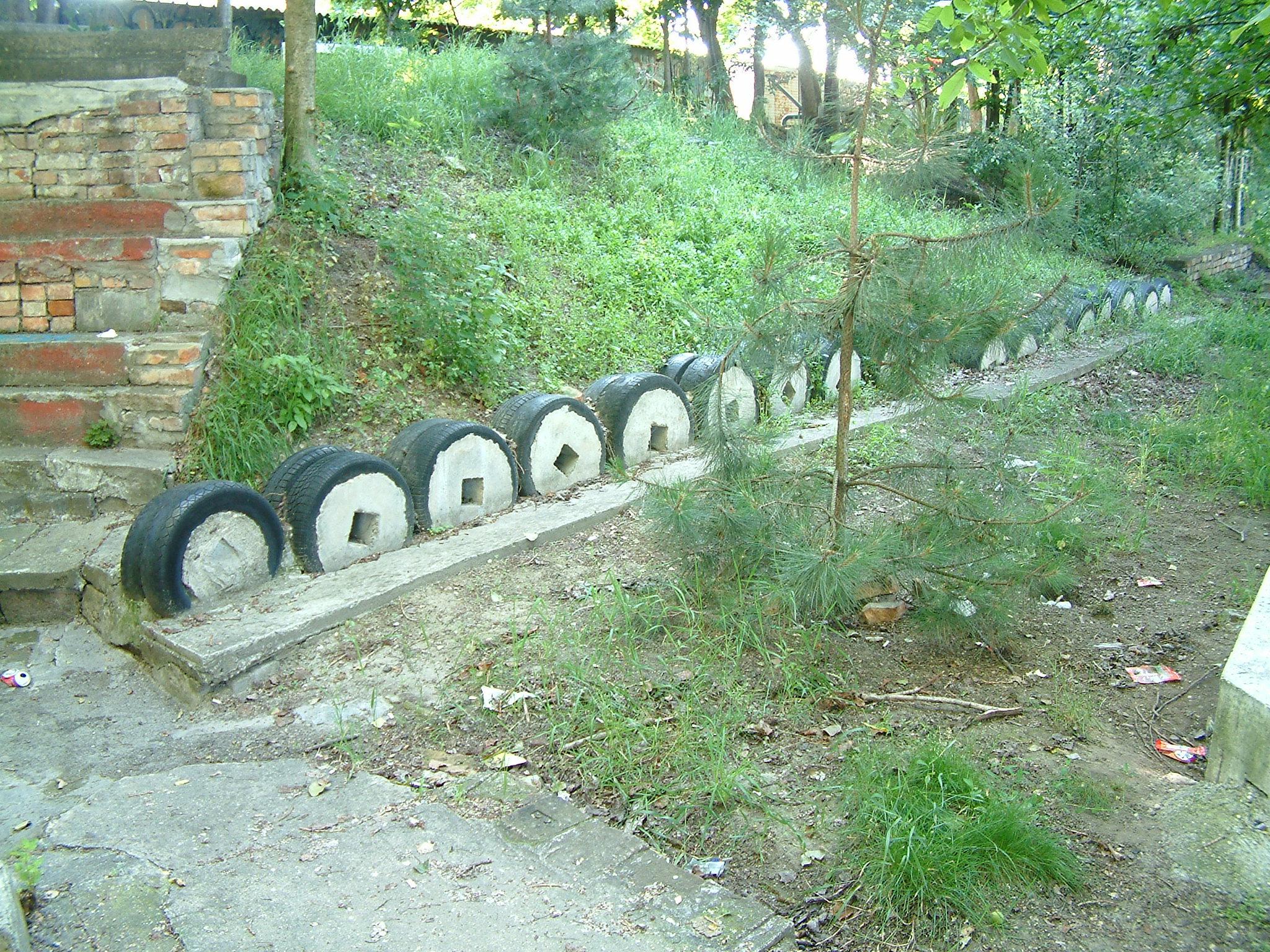 Vrt na Sodari Pančevo