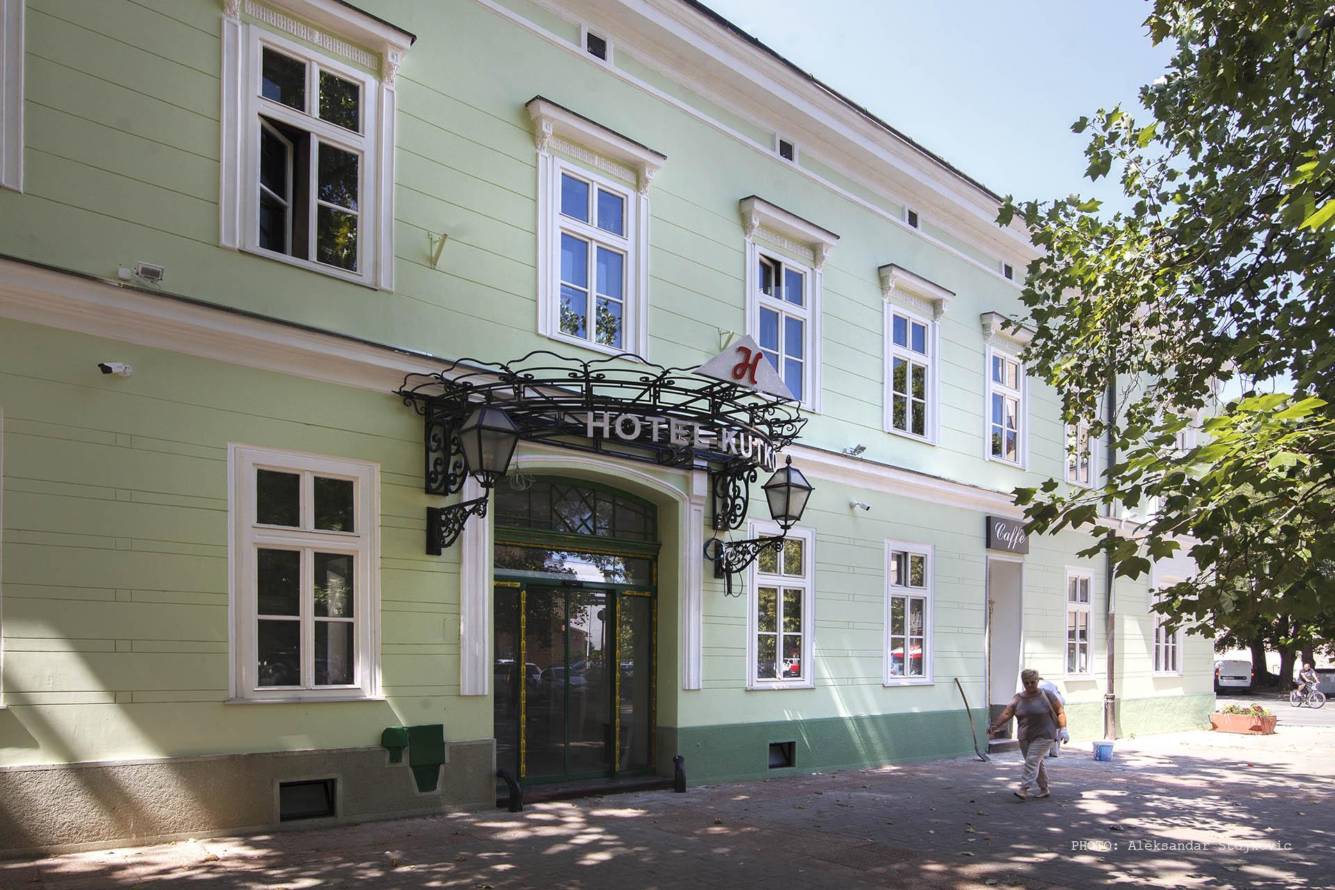 Hotel Kutko