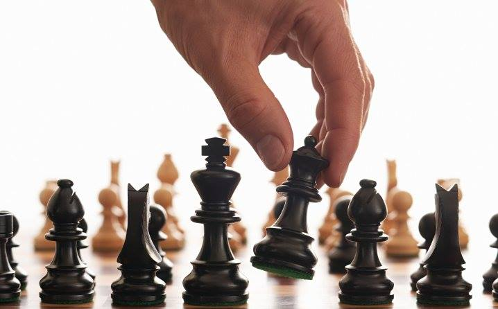 Šah tabla