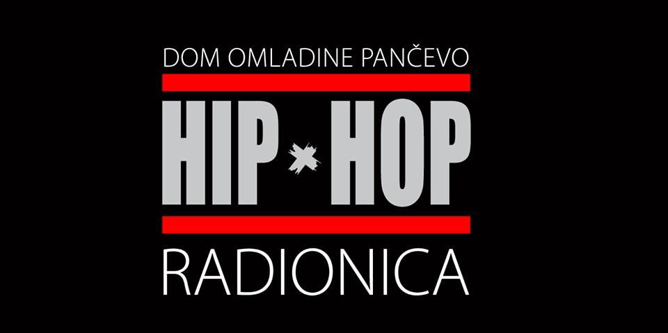 Hip hop radionica za mlade