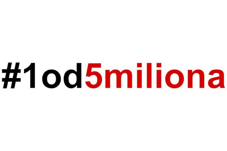 jedan od pet miliona