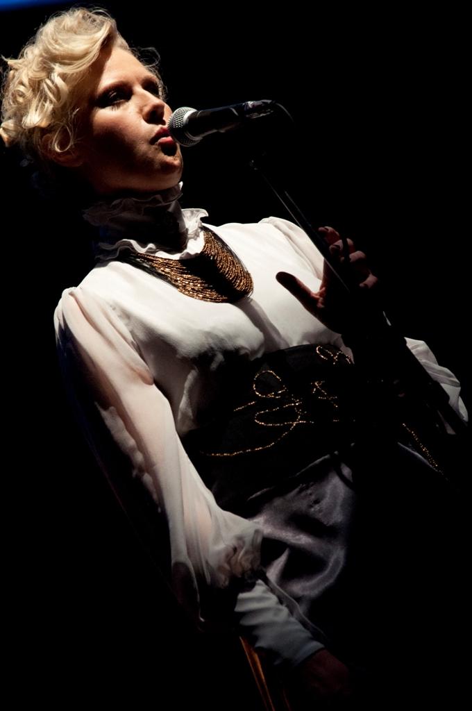 Ana Sofrenović