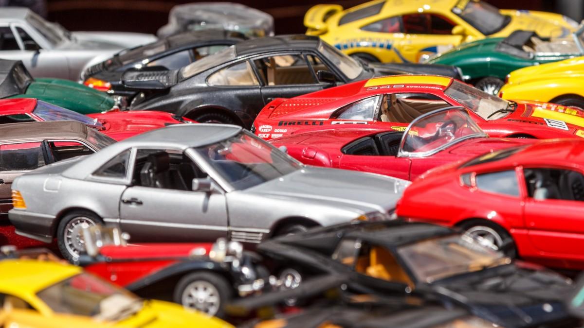 Automobili igracke