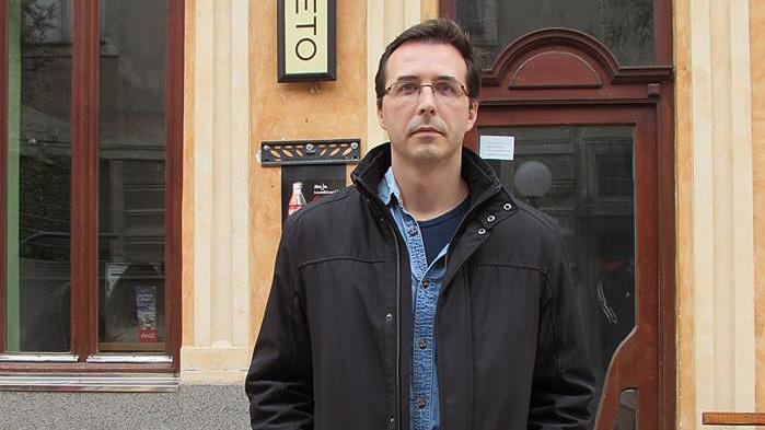 Nikola Ćebić, DJB Pančevo