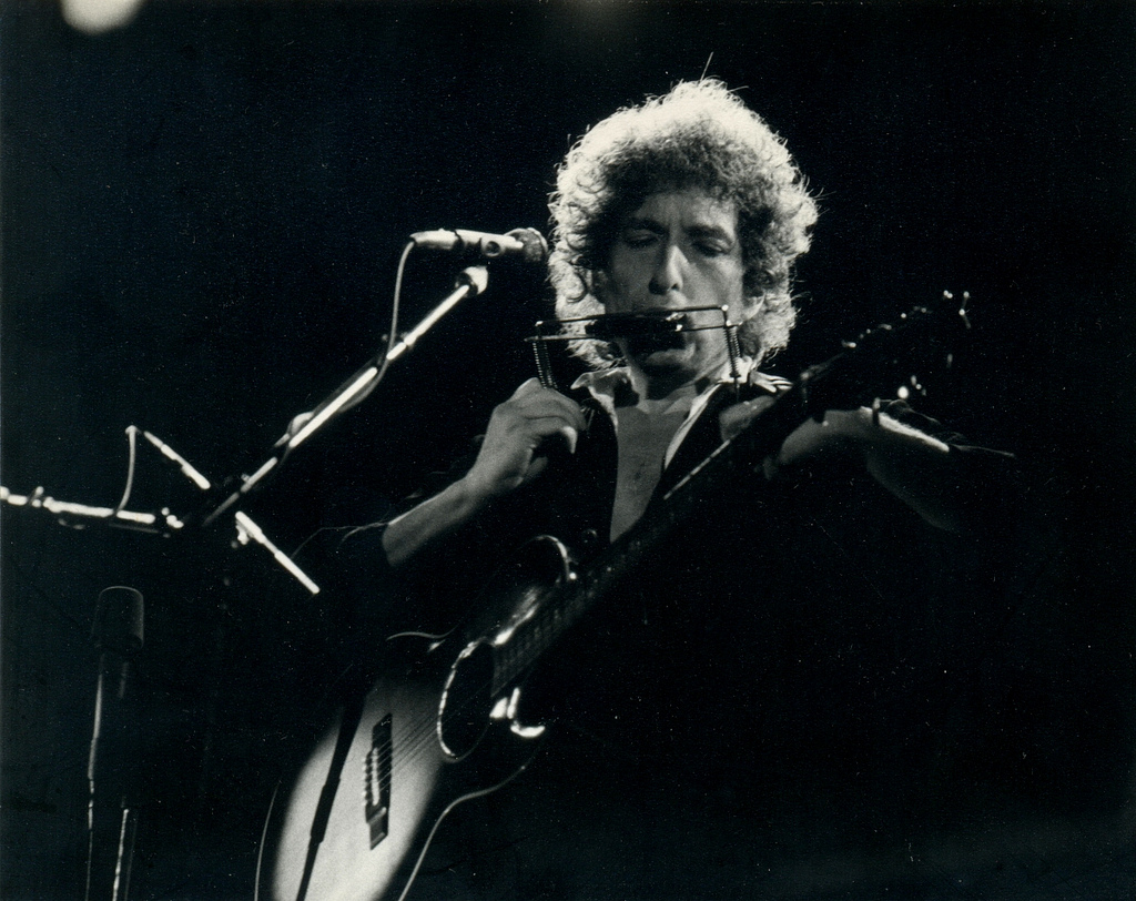 Bob Dilan