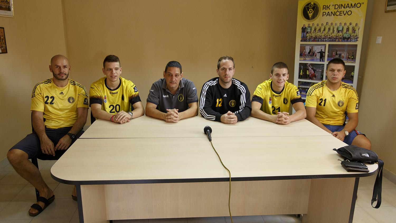 Rukometni klub Dinamo Pančevo