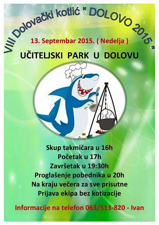 Plakat Dolovački kotlić