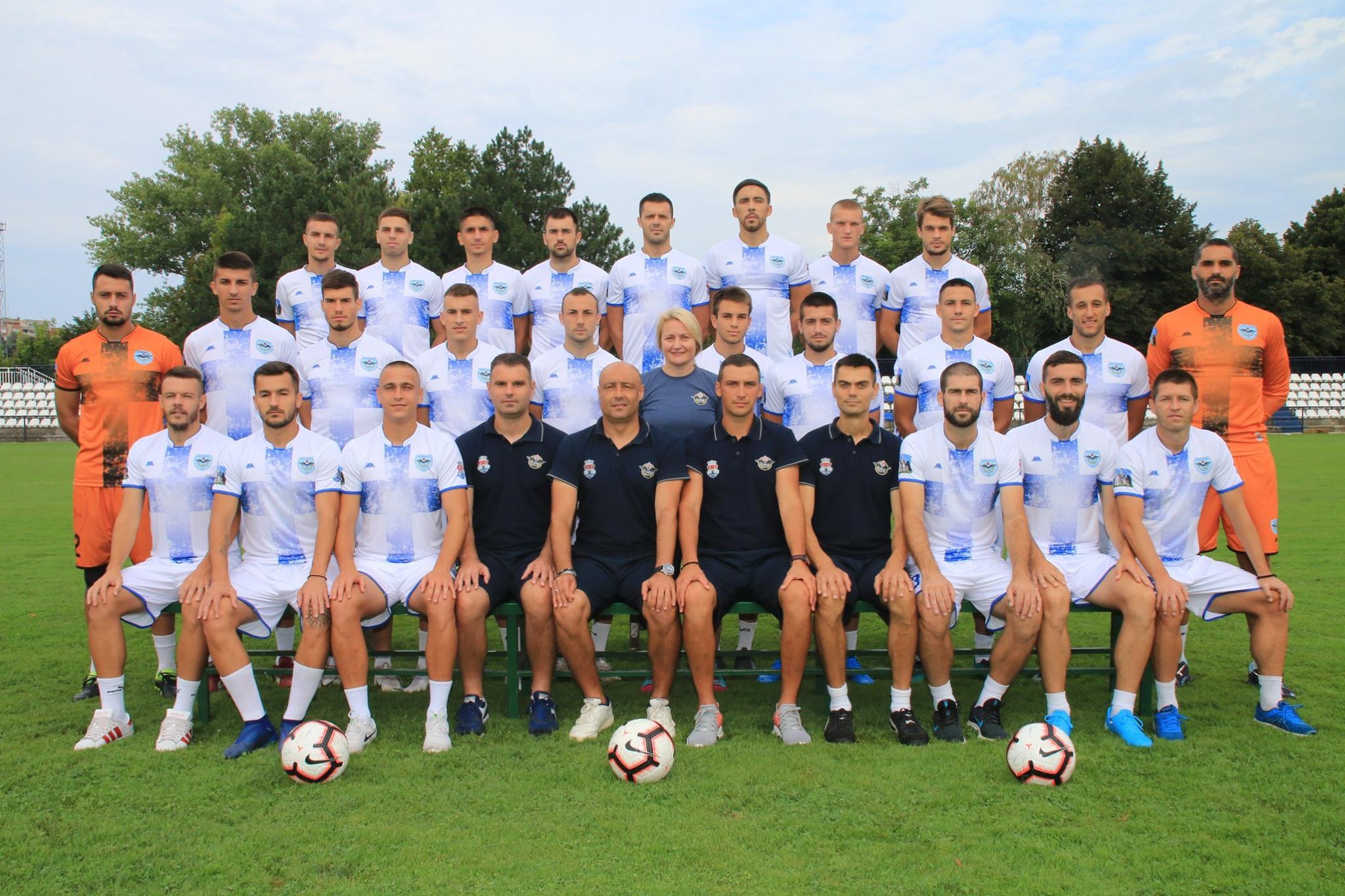FK Železničar