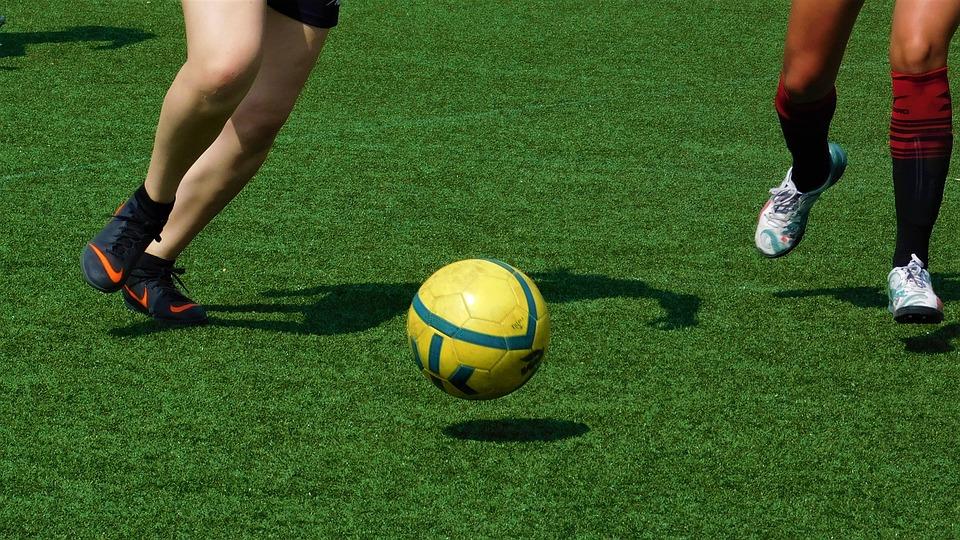 Fudbal igrači