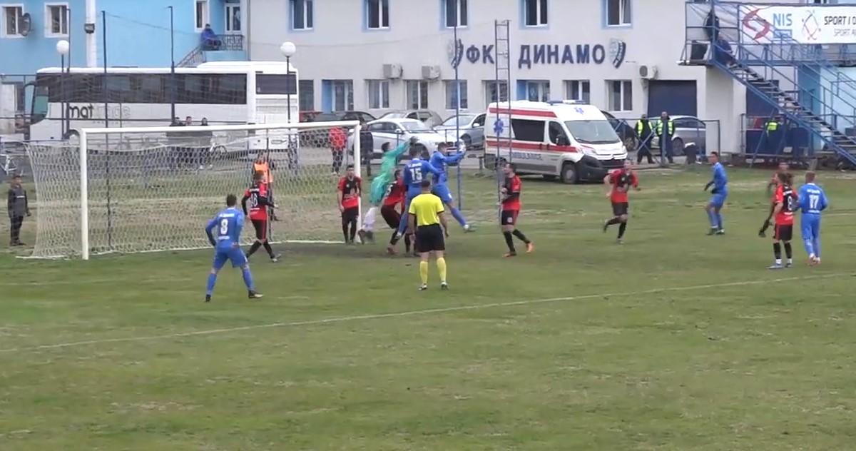 Dinamo Zrenjanin