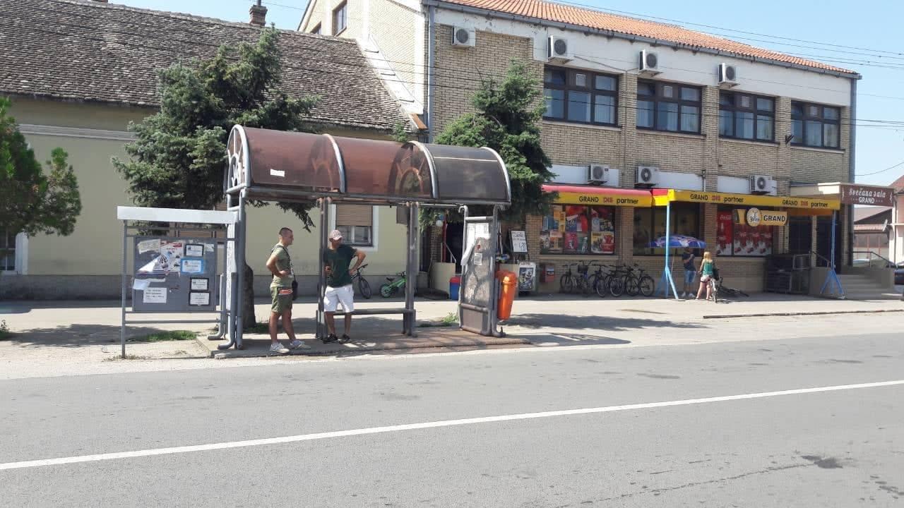 Glogonj: Predata Peticija Za Autobusku Liniju Od Glogonja Do