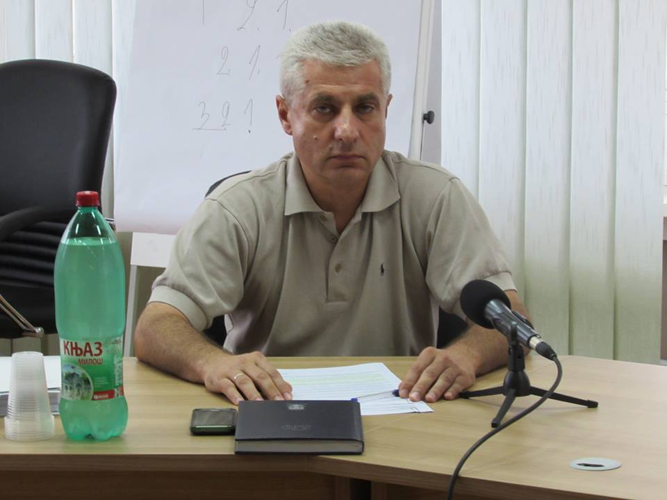 Zoran Grba Pančevo