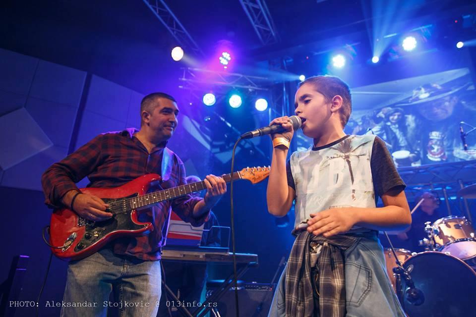 Mihajlo i Dejan Grujic