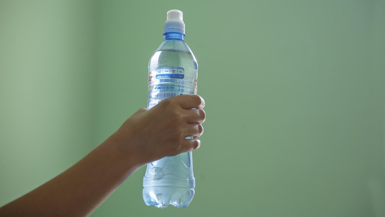 Flaširana voda
