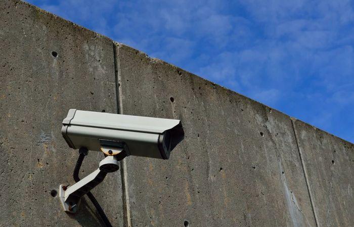 Nadzorna kamera