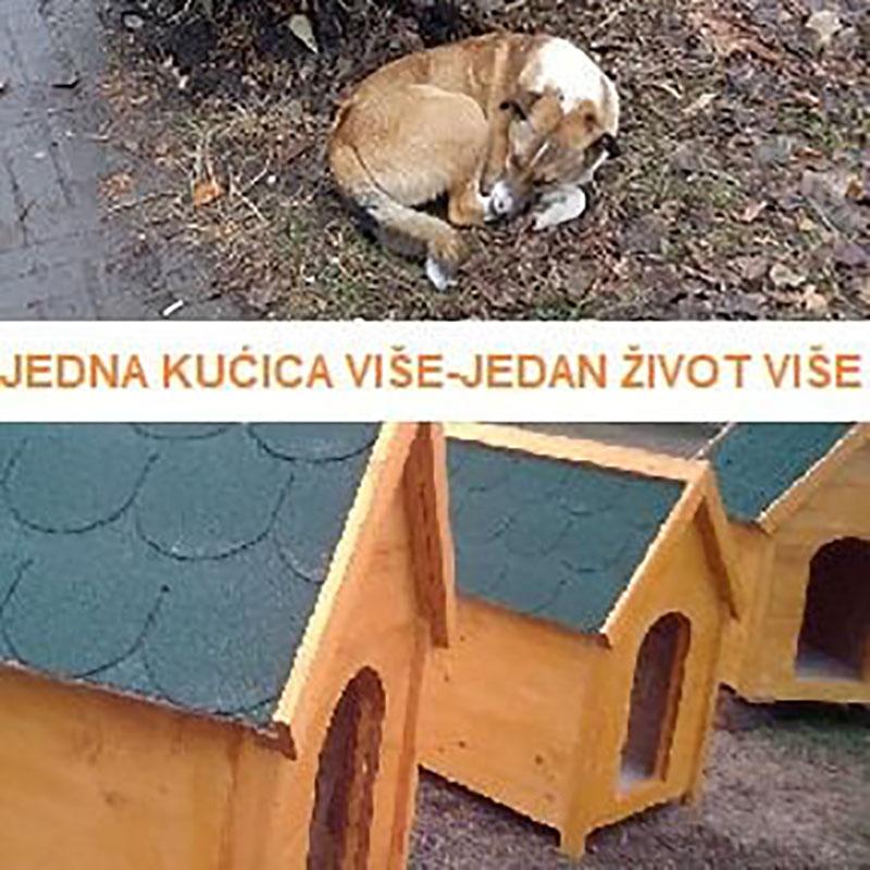 Kućice za ljubimce