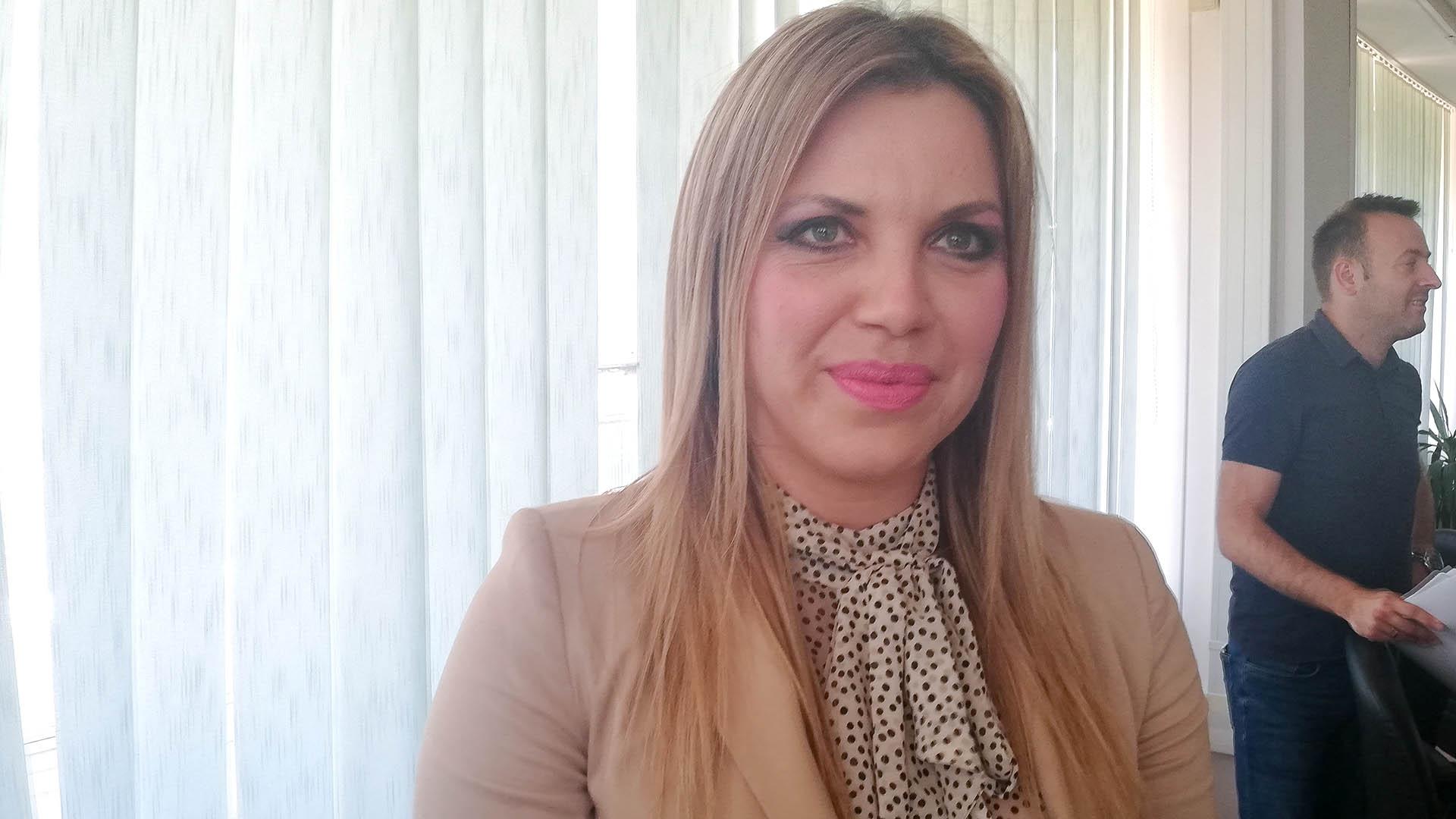 Marija Petrović načelnica GU Pančevo