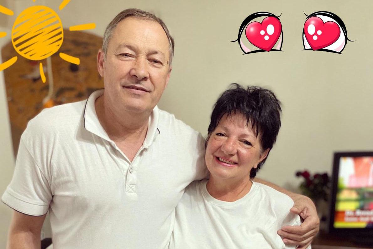 Milovan i Nada Ćurčija