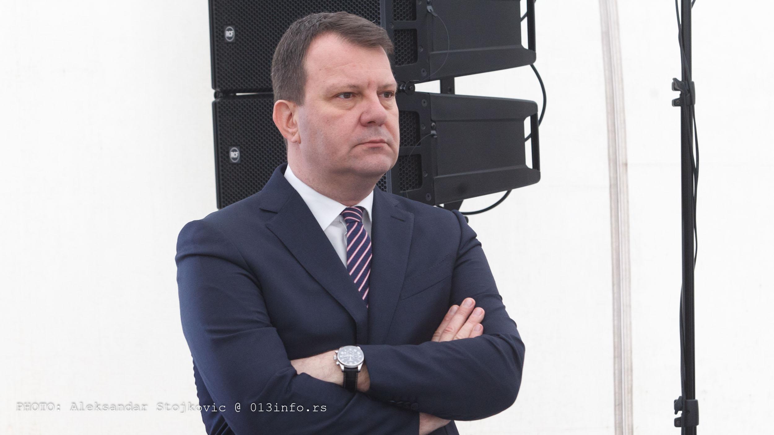 Igor Mirovic