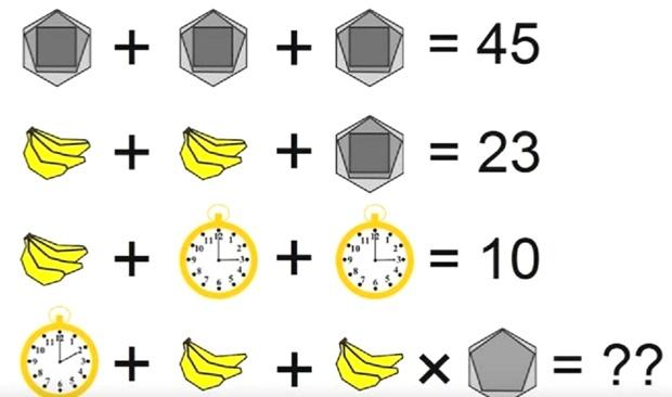 Matematčka mozgalica