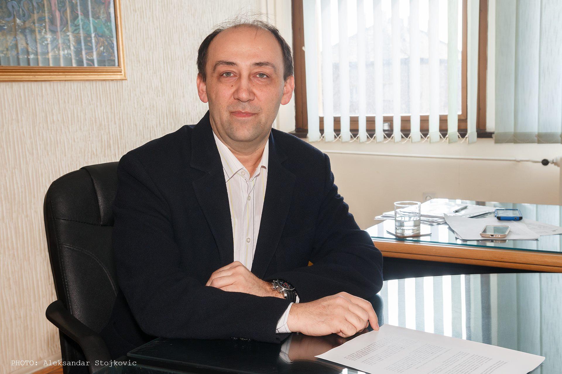 Nebojša Gajić