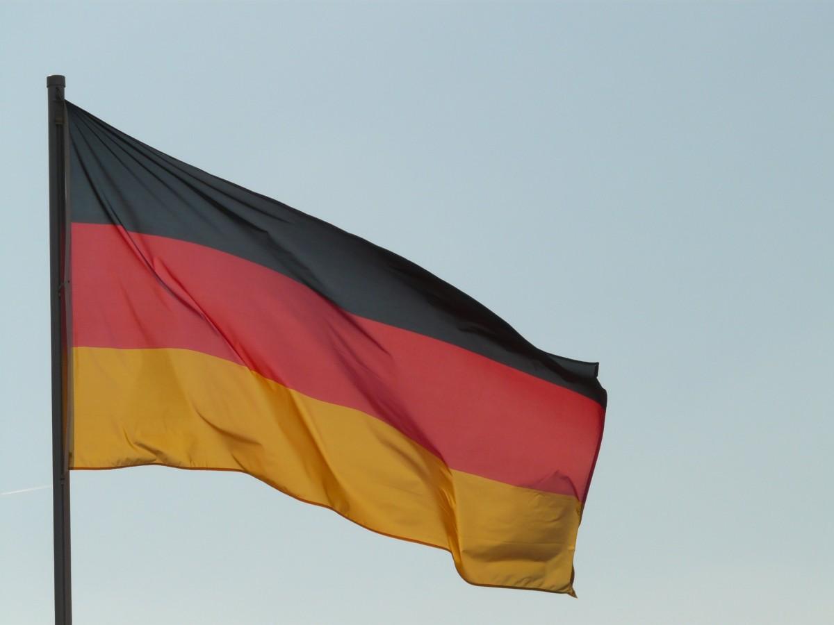 Nemačka zastava