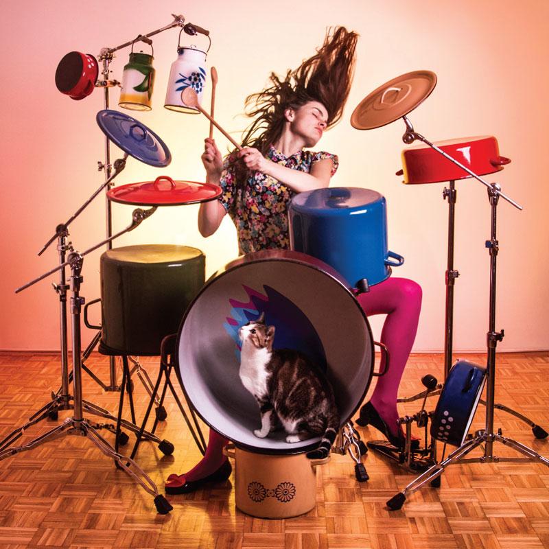 Skola bubnjeva