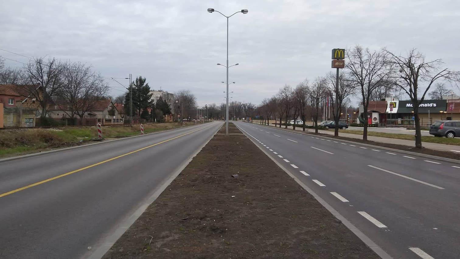 Prvomajska ulica