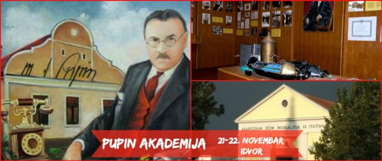 Seminar Pupin Akademija