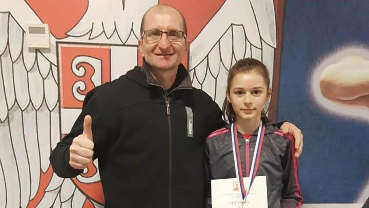 Sanja Marić i Zoran Kocić