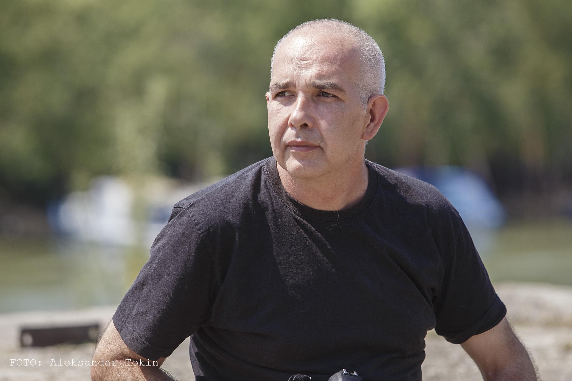 Aleksandar Stojkovic
