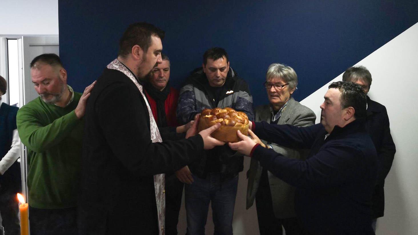 Slava FK Dinamo Pančevo