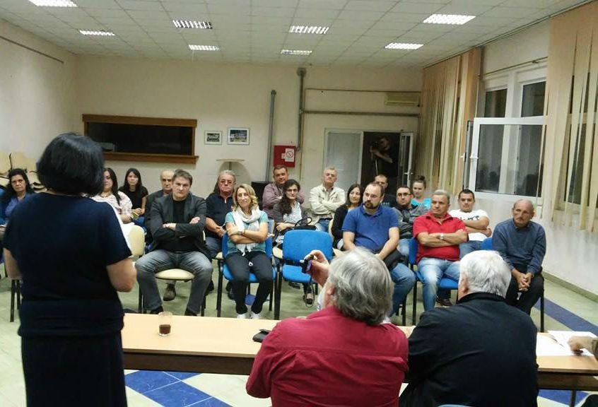 """Književne večeri pod nazivom """"Dani makedonske kulture"""""""