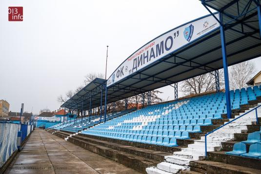 Gradski stadion Pančevo