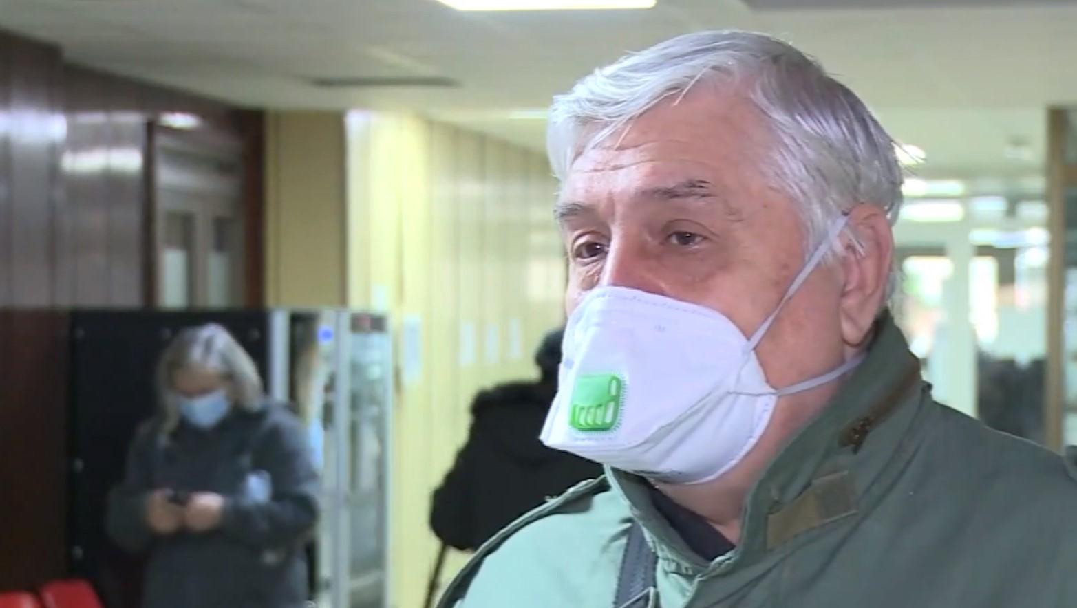 Doktor Tiodorović