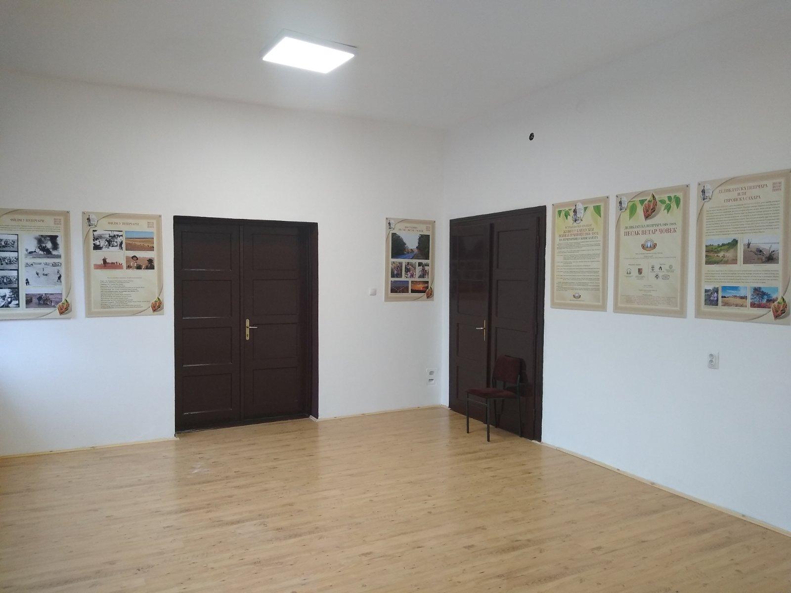 Galerija Vasica Dolovo