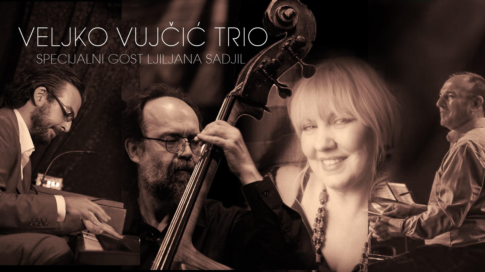 Veljko Vujičić trio