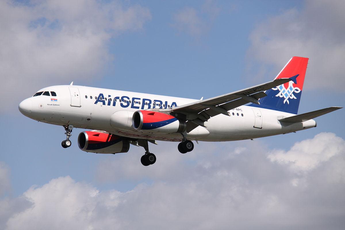Avion Air Serbia