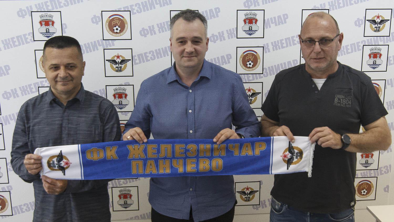 FK Železničar Pančevo