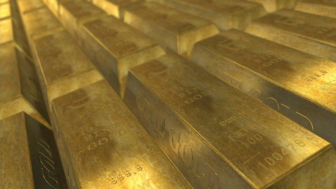 Zlato poluge