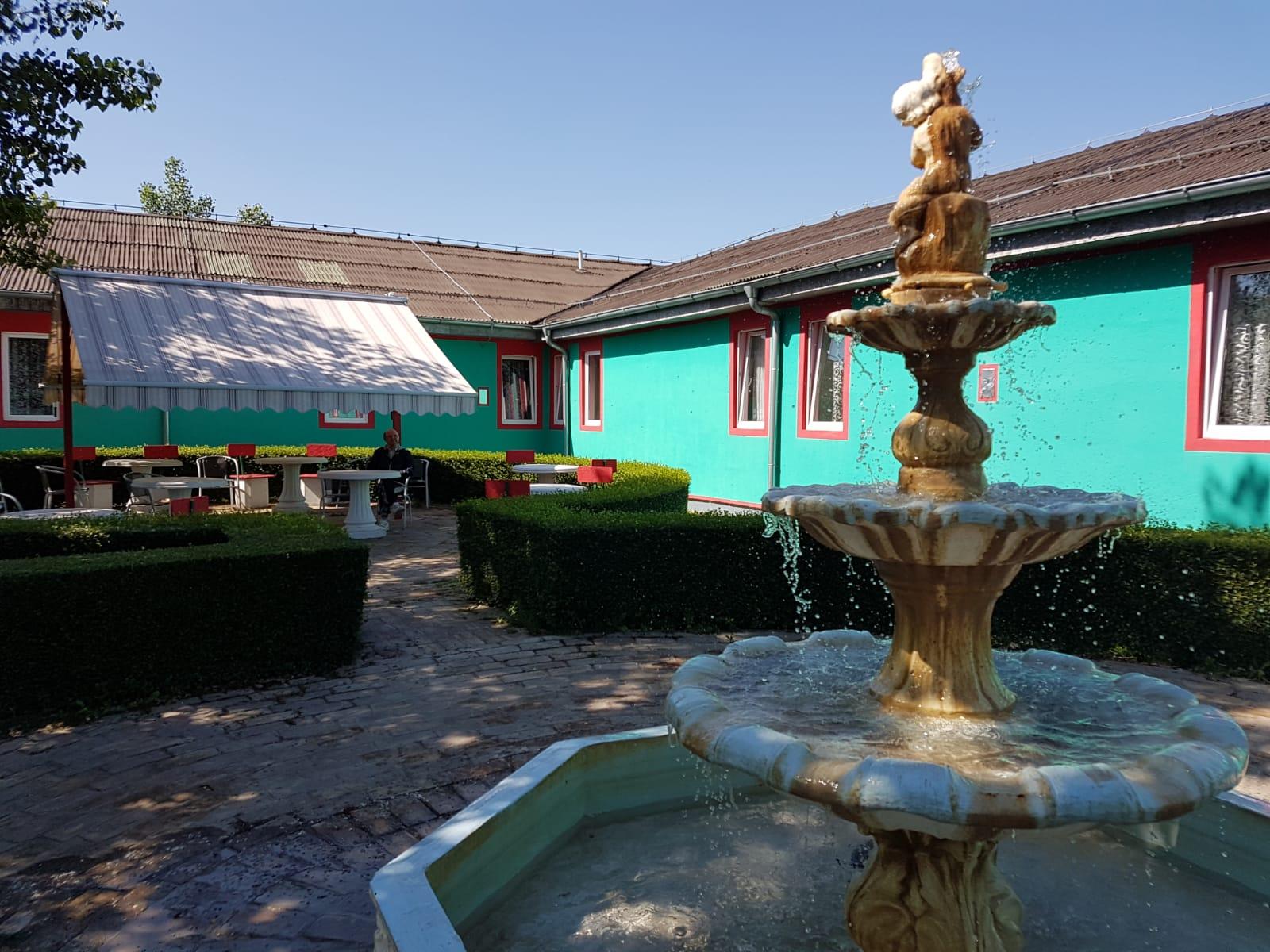 Nacionalni dom Vladimirovac